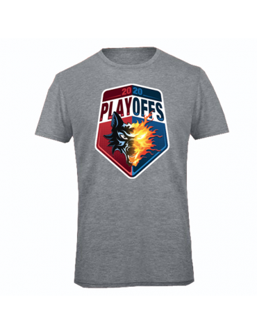 T-shirt Playoffs 2020