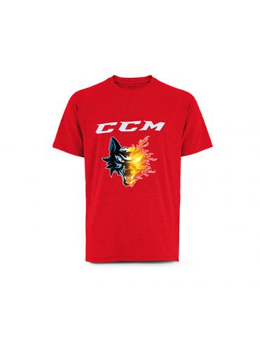 T shirt entrainement CCM